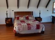 Excelente casa 3 dormitorios, 2 pisos, en la florida.