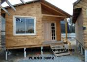 $1.390.000 1 dormitorio con flete solo region araucania