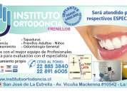 Ortodoncia la florida