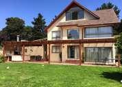 Vc390 venta de casa en pinares de montemar - concÓn