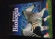 Libro biologia mc graw hill / casi nuevo