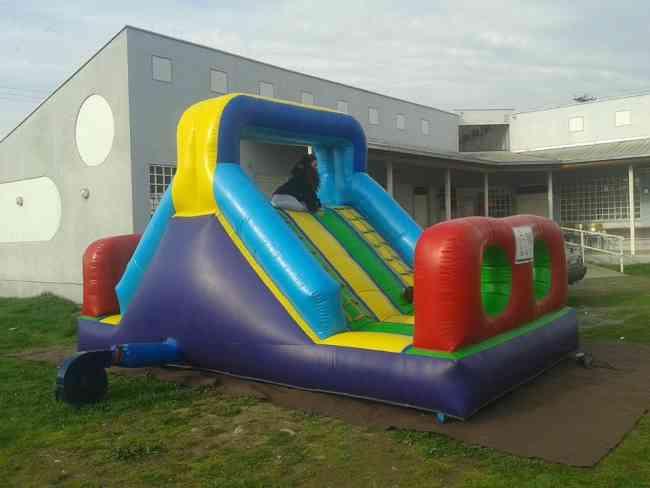 inflables y camas elasticas rancagua