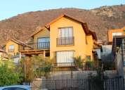 Vendo hermosa casa full equipo ciudad de los valles