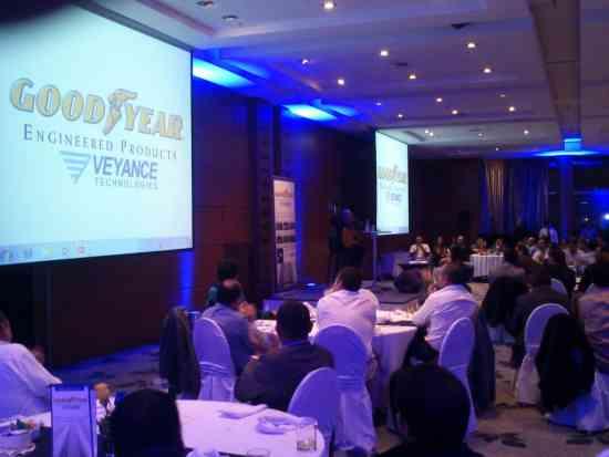 Even Producciones, organización de eventos empresariales