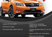 Renting de automóviles económicos chile
