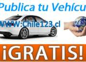 Vende compra transfiere en chile123.cl