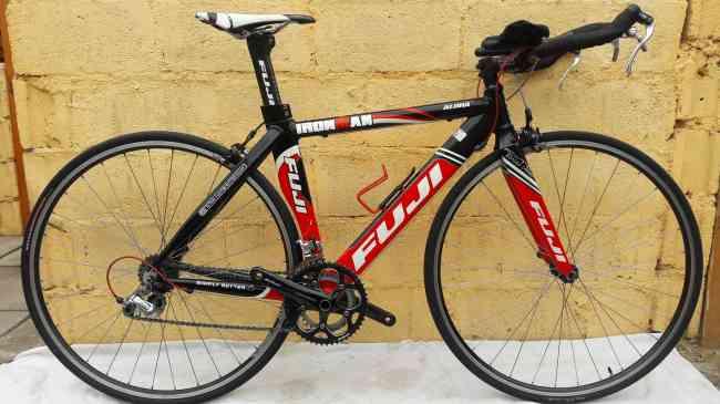 Bicicleta Triatlón FUJI