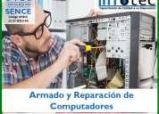Armado y reparaciÓn de computadores