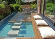 Quinchos, terrazas, pergolas y remodelaciones de todo tipo para tu hogar