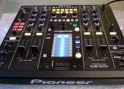 Pioneer djm 2000 professional dj mixer