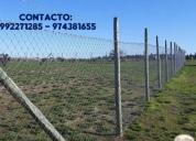 Excelente inversion inigualable parcela en el sector el picaflor (5.000 m2)