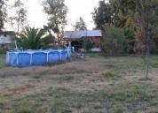 Excelente Terrenos y parcelas en Laguna Verde 10000 m2