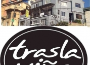Oportunidad! traspaso bed and breakfast y cafeteria
