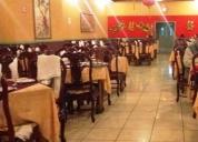 Amplio local apto restaurant - contactarse.