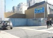Edificio comercial en Valparaíso