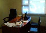 Oficina para empresa con estacionamiento