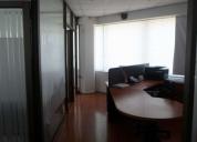 Excelente oficina arriendo