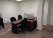 Vendo excelente oficina de 102 m2. pleno centro