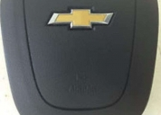 Vendo airbag chevrolet camaro 2012