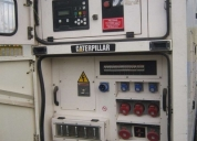 Oportunidad! generador olympian caterpillar xqe250 , 250 kva