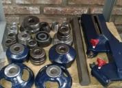 Rectificadora discos y tambores de frenos,contactarse.
