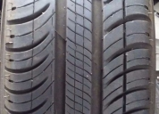 Vendo neumaticos michelin 17570r14
