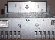Se vende radio clarion original