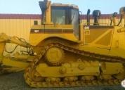 Bulldozer d8t,contactarse