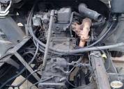 Vendo motor hyundai migthy 3.9 turbo.contactarse