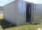 Aprovecha ya! container maritimos, reefer