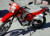 Excelente motorrad 150