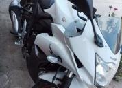 Se vende excelente moto suzuki