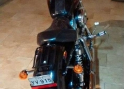Espectacuar moto harley davidson 2011,contactarse.