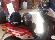 Vendo excelente moto 150cc