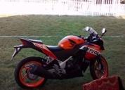 Venta de moto honda repsol 250cc
