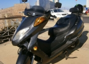 Scooter 150 takasaki