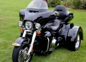 Oportunidad!. 2002 Harley-Davidson Big Dog Pitbull