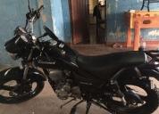 Vendo excelente moto año 2015