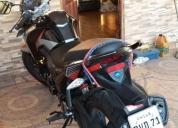 Excelente moto loncin cr-5.2015.al dia