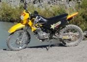 Excelente moto euromot gxt 200 multiproposito