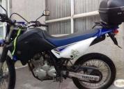 Yamaha xtz lander 250cc año 12