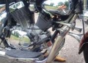 Excelente moto keeway dorado 250