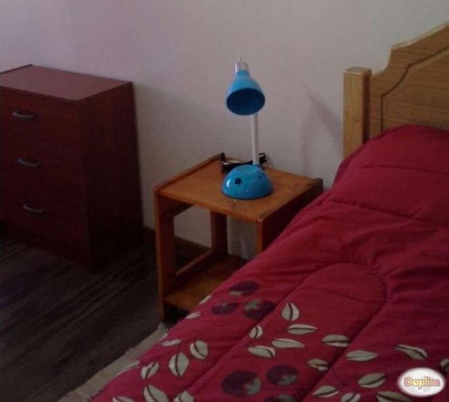 Se arrienda habitación muy cómoda