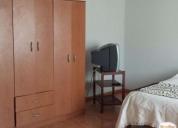 Amplia habitacion con baÑo en suite,contactarse.