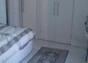Linda Habitación con baño privado