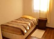 Excelente habitación para estudiantes.
