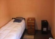 Arriendo excelente habitaciones amobladas.-