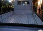Camion kia fronte poco uso listo para trabajar
