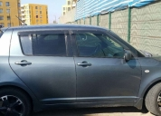 Vendo suzuki swift mecanico 2004.