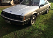 Excelente ford mustang 1981